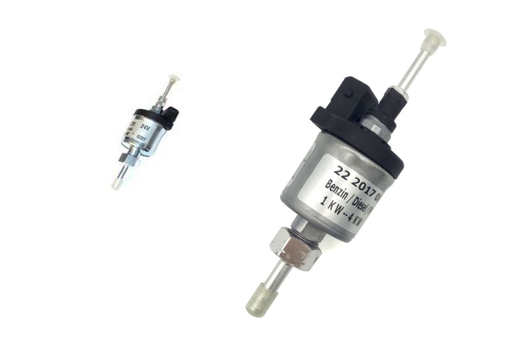 Eberspacher D2 D4 D4S D1LC D1LCC Yakıt Pompası1