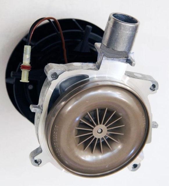 Fan Motorları